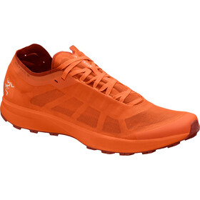 Arc'teryx Norvan SL Running Shoes Men orange